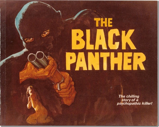 the black panther movie 1977 watch